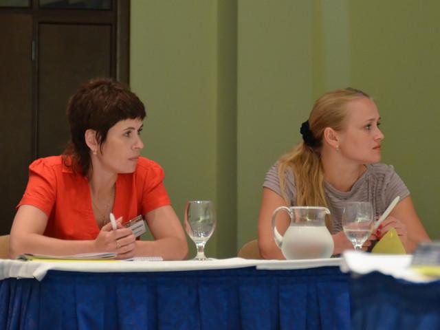 Конференция Рынок придорожного сервиса 13-15 июня 2012 Сочи